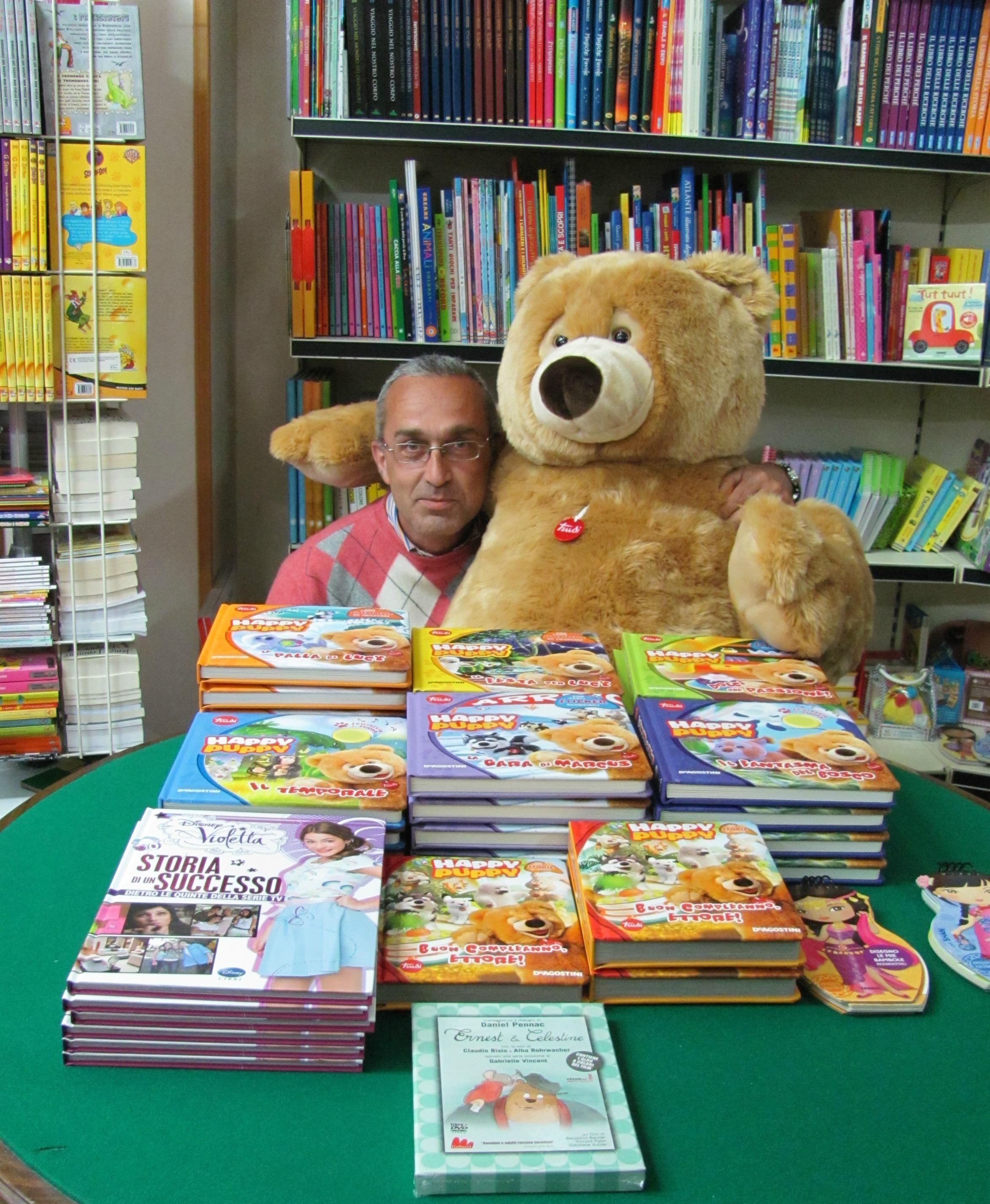 Libreria Viva