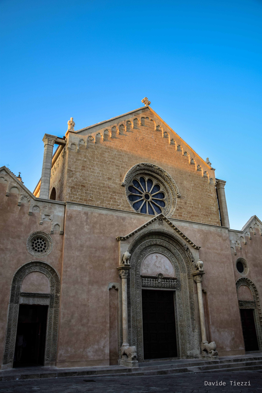 galatina-basilica